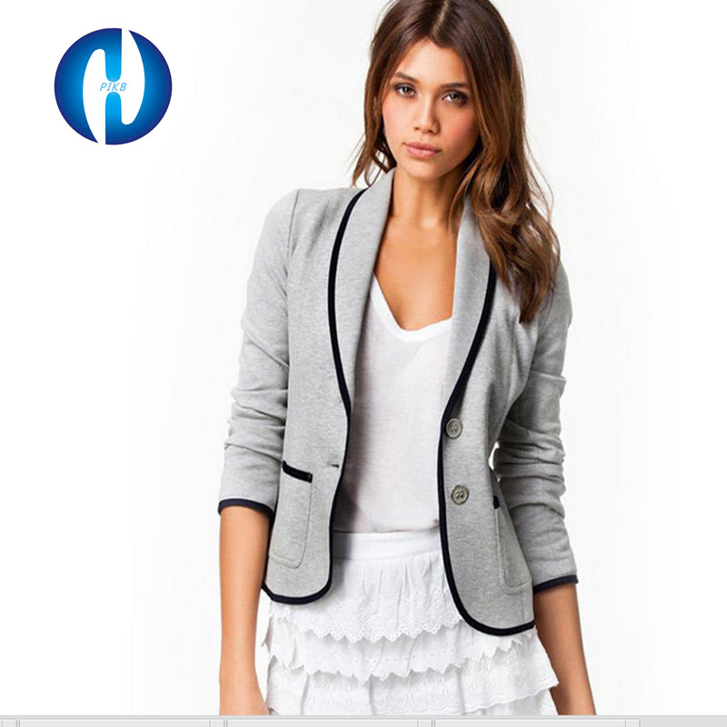 Shop blazers for women on sale with wholesale cheap price and fast delivery, and find more womens cute causual blazers & bulk blazers online with drop shipping. search. 1. Vintage Dresses; 2. OL Style Cape Design Black Women's Blazer Coat - Black Xl. VIP