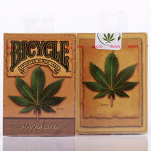 1 Bicycle Hemp Deck Playing Cards Magic Category Poker Cards
