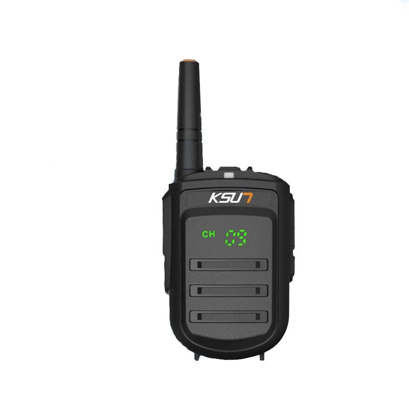 KSX35-CS Walkie Talkie 8W Handheld Pofung UHF 8W 400-470MHz 128CH Two Way Portable CB RadioKSX35-CS Walkie Talkie 8W Handheld Pofung UHF 8W 400-470MHz 128CH Two Way Portable CB Radio
