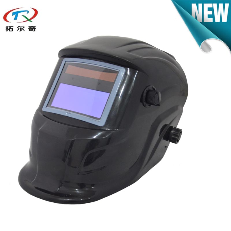 13 Helmet QS01 2233de Machine Solar Welding For With Welding Portable 9 Shading Automatic Adjustable Dimming
