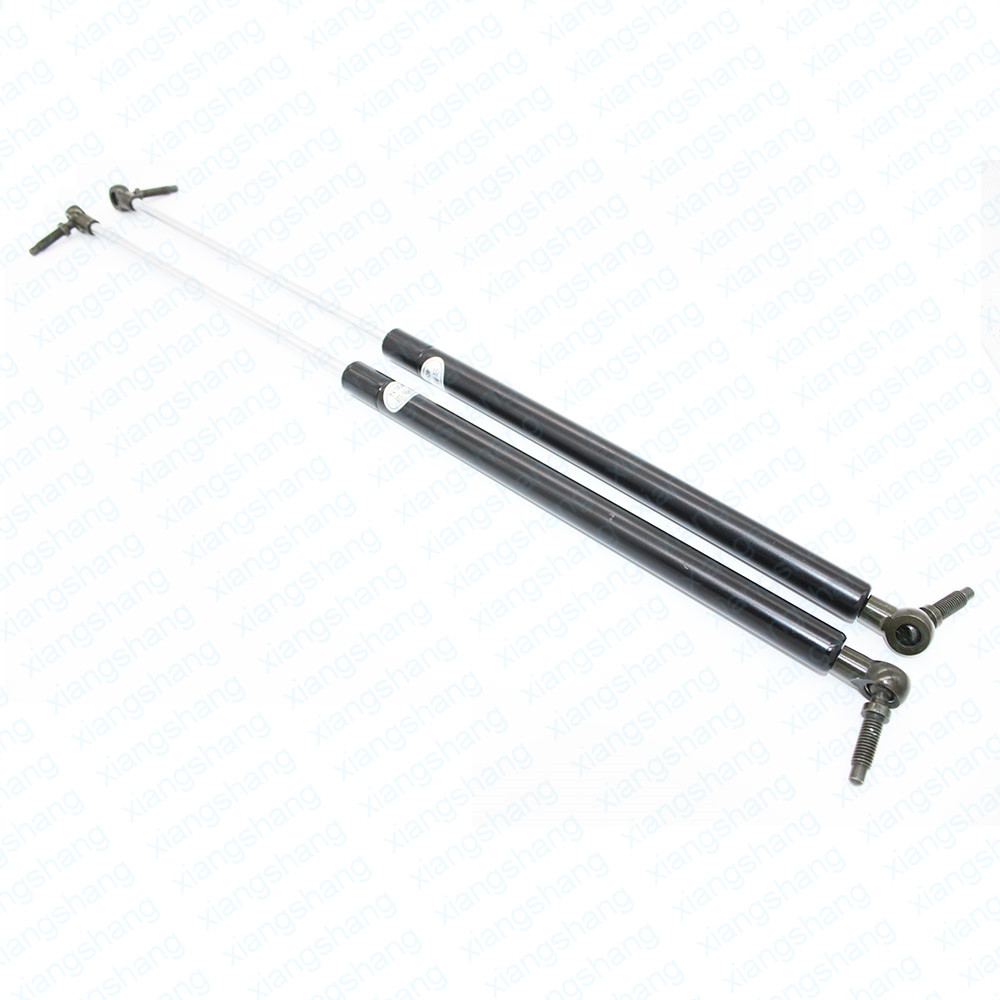 Aliexpress com buy 2x auto hatch tailgate lift supports damper gas struts for chrysler town country dodge caravan plymouth voyager 1996 1999 2000 from