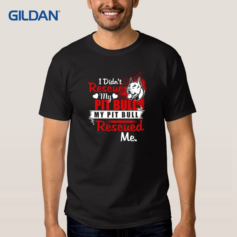 Get Shirts Made >> Best Buy Mens White Tee Shirt Rescue Dog Where To Get Shirt Made