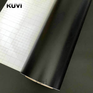 152CMX30CMMatte серебристо-серый черный виниловая пленка для автомобиля, мотоцикла, скутера, сделай сам, стильная клейкая пленка, лист с воздушными пузырьками, наклейки