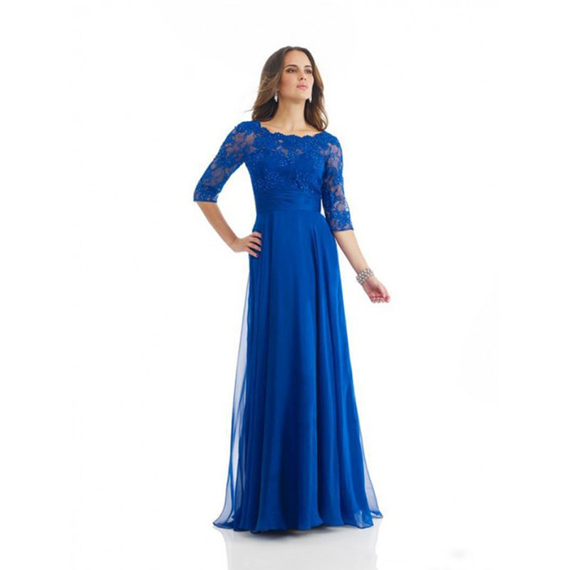Popular Size 18 Mother of Bride Dress-Buy Cheap Size 18 Mother of ...