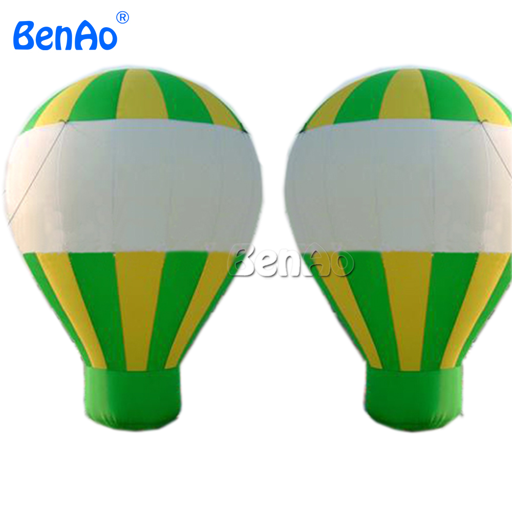 AG010BENAO Free shipping Commercial Event Inflatable Ground Balloon , Inflatable Hot Air Balloon Advertising Ground BallonAG010BENAO Free shipping Commercial Event Inflatable Ground Balloon , Inflatable Hot Air Balloon Advertising Ground Ballon