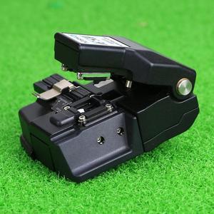 Image 3 - KELUSHI haute précision HS 30 Fiber optique couperet Fiber optique coupe Comparable pour fuji kura fibre couperet CT 30