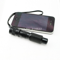 High quality Portable Handheld LED Cold Light Source Endoscopy 3W 10W CE proved