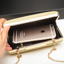 Evening Shiny Bag for Women For Weddings & Parties