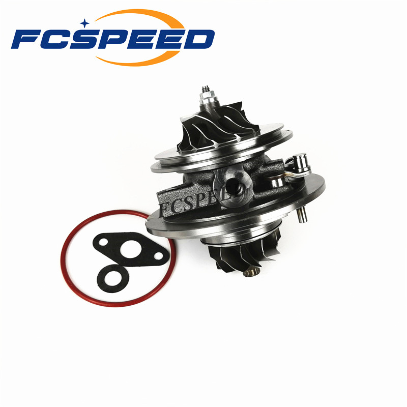 Turbo cartridge TD04L 49377 07440 49T77 07440 Turbo charger chra core for VW Crafter TD 2