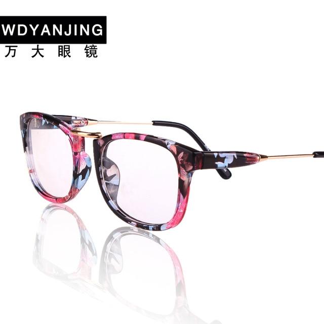 New Hot Sale Fshion eyeglasses frame women ladies vintage retro ...