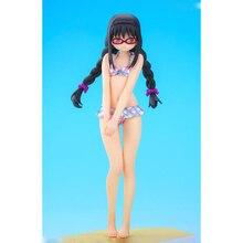 Puella Magi Madoka Magica Akemi Homura Bikini version Model
