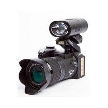 JOZQAโปโลD7200กล้องดิจิตอล33ล้านพิกเซลออโต้โฟกัสมืออาชีพกล้องวิดีโอSLR 2018 Optical Zoomสามเลนส์