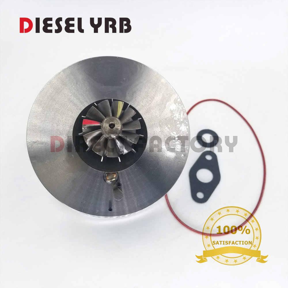 Zestawy turbosprężarki Garrett CHRA Turbo rdzeń ładowarki GT1544V 753420 750030-0002 0375J6/0375J7 0375J8 dla Citroen Berlingo 1.6 HDi