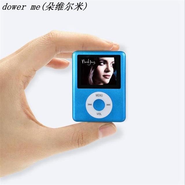 Mp4 Playe High Quality For 4 Gb 8Gb 16Gb Mp3, Mp4 Player 1 -7661