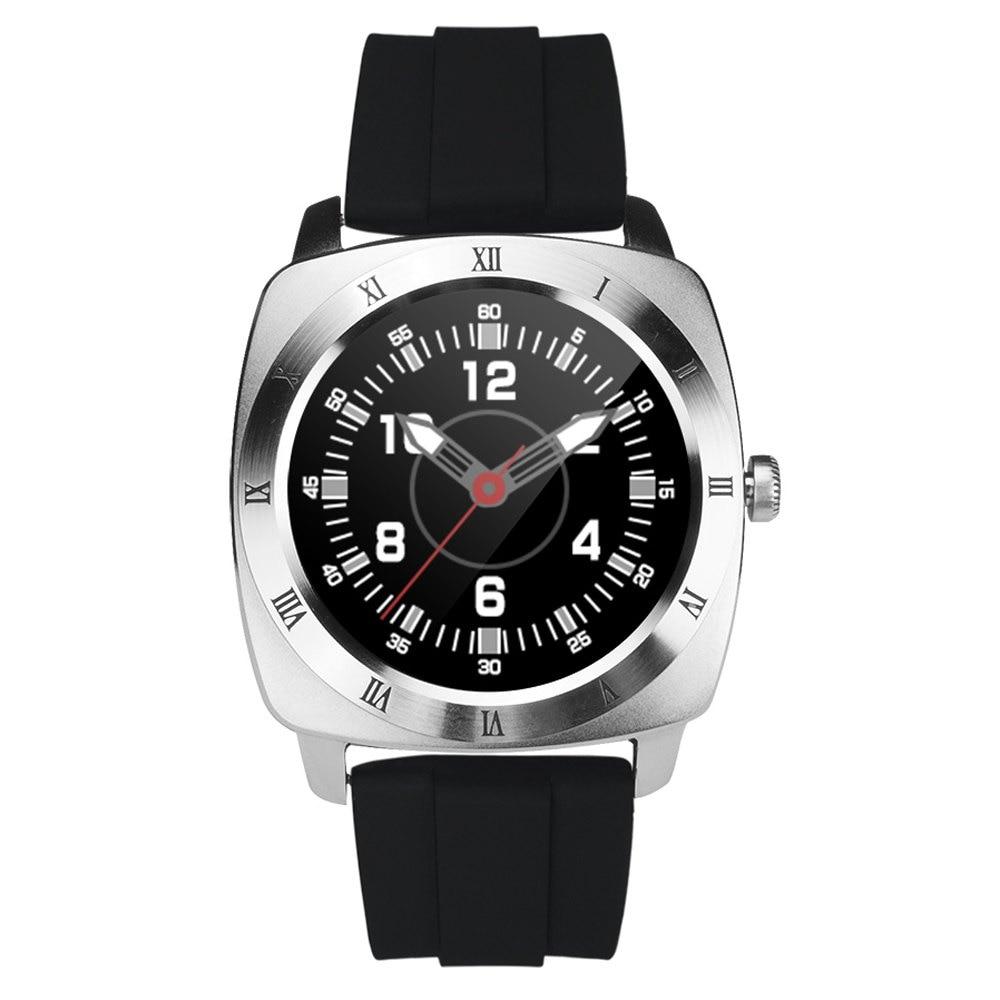 ZAOYIEXPORT DM88 Bluetooth Smart Watch Support Heart Rate Monitor Pedometer smartwatch for iPhone xiaomi Android PK DZ09 GT08 U8 2016 bluetooth smart watch gt08 for