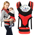 New Baby Carriers Toddler sling Infant Ergonomic Backpack Suspenders Kangaroo Pouch Wrap Front Carry Cotton Simple Fashion Strap