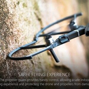 Image 5 - PGYTECH מדחף משמר עבור DJI Mavic 2 Drone מדחף מגן עבור Mavic 2 פרו זום Drone אבזרים