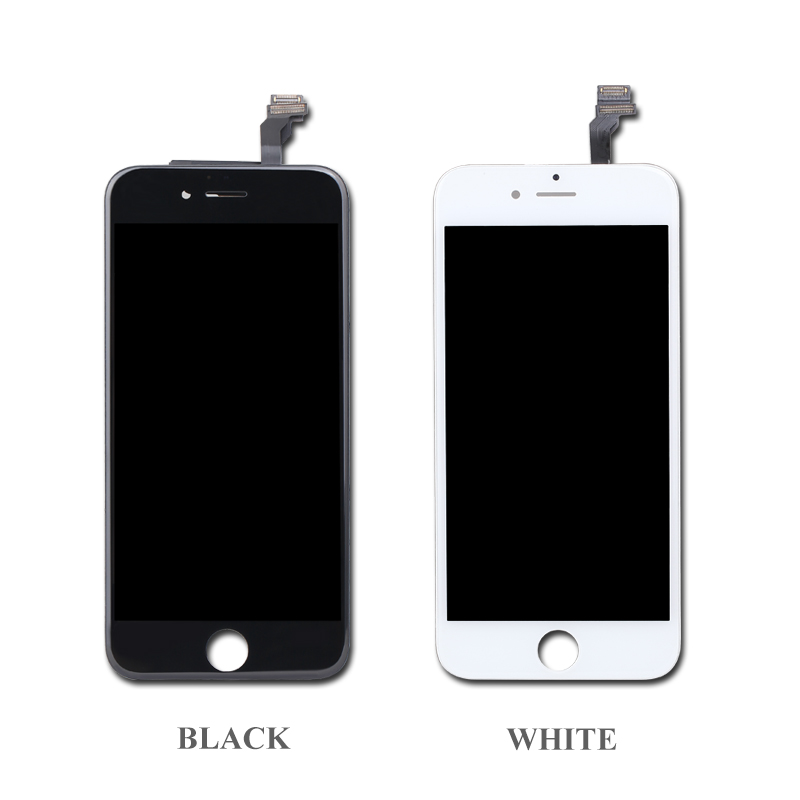 HTB1bnjLUhYaK1RjSZFnq6y80pXau AAA Quality Tianma Glass Screen for iPhone 5S SE 5C 6 7 LCD with Touch Screen Digitizer pantalla for iPhone 6 iPhone 7 Screen