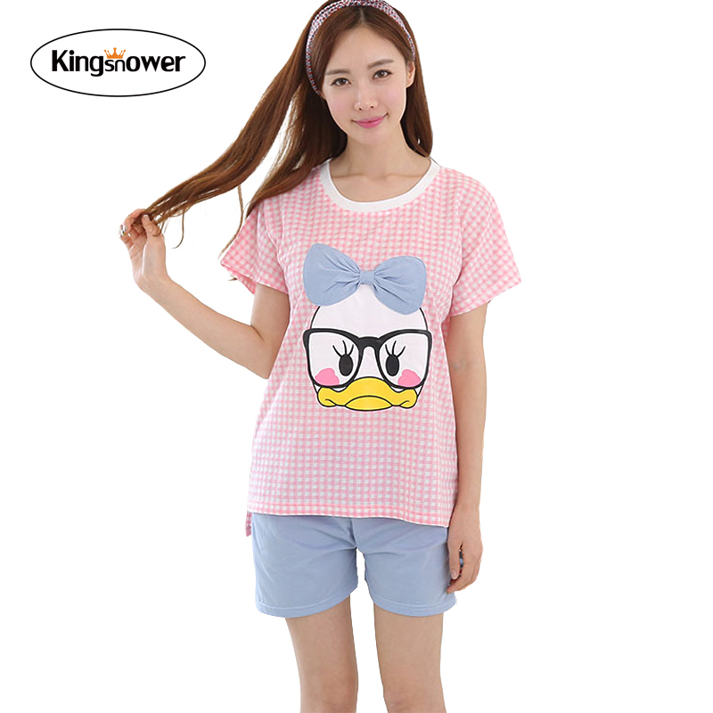 Online Get Cheap Women Cute Summer Pajamas -Aliexpress.com ...