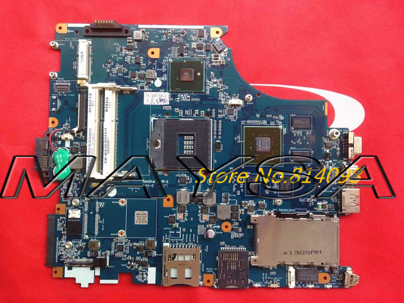 FREE SHIPPING M930 MBX-215 1P-009B500-8012 LAPTOP Motherboard Fit FOR SONY VPCF11 NOTEBOOK PC Main board fully tested mbx 215 m930 free shipping laptop motherboard for sony vpcf1 series notebook pc compare before order