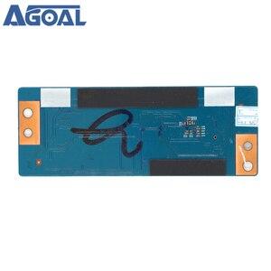 Image 2 - מקורי לוח היגיון T315HW07 VB CTRL BD 31T14 C0J BANTAL עבור LED טלוויזיה בקר לוח t קון tcon בקרת ממיר לוח