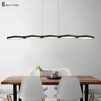 Led Modern Chandelier Lighting Novelty Lustre Lamparas Colgantes Lamp For Bedroom Living Room Luminaria Indoor Light
