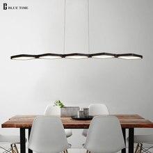 Led Modern Chandelier Lighting Novelty Lustre Lamparas Colgantes Lamp for Bedroom Living Room luminaria Indoor Light 110V 220V