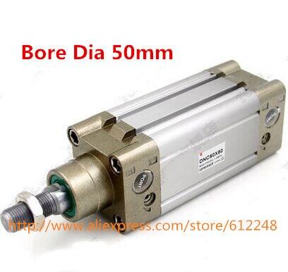 DNC Standard Air Cylinder DNC50*50 Pneumatic cylinder