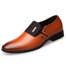 Misalwa Formal Luxury Men's Business Fashion Shoe