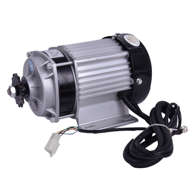 Electric Motor Kit For Trike: Aliexpress.com : Buy 1PC Hot DC 48V 750W BM1418ZXF