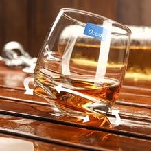 Модная забавная кубинская серия, чашка для виски с конусом, вращающийся стакан для виски и вина Thule Nmd Verre Vidro Gafas Xicaras Copo