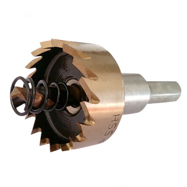 Drills Bit For Metal Iron Plate Opening Punchers M35 Cobalt Core Drill Bit Brocas Para Metal Foret