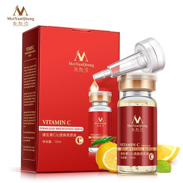 vitamine c creme visage