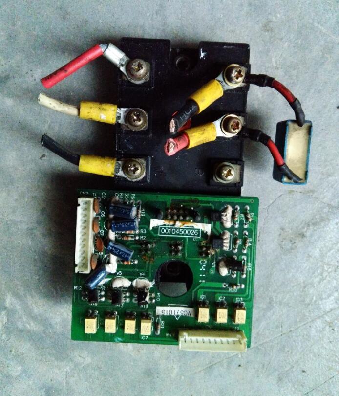 0010450126 VC571015 0010450026  Good Working Tested0010450126 VC571015 0010450026  Good Working Tested