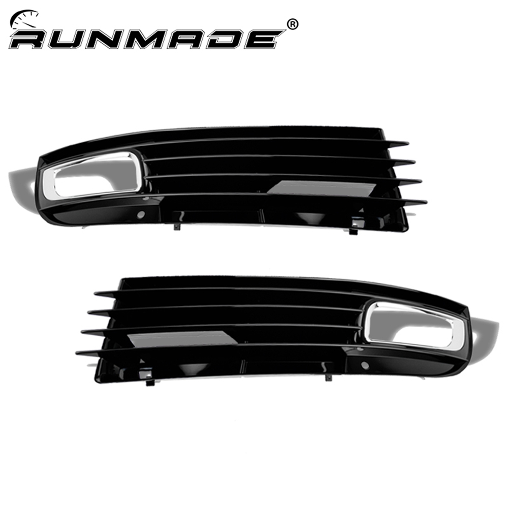 Aliexpress.com : Buy Runmade Front Bumper Grille Cover For