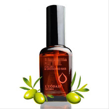 Moroccan oil hair care essential Pure natural argan oil hair professional Hair oil treatment products mask for hair