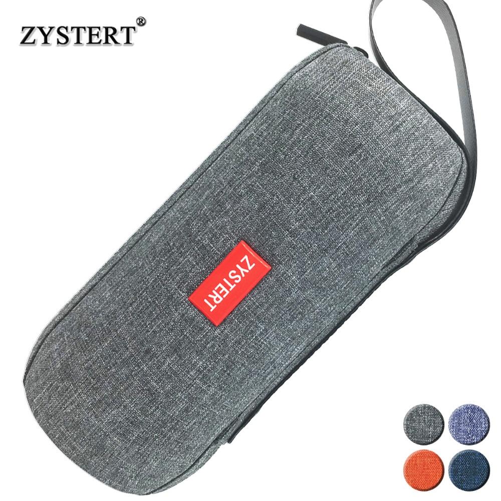 Pro JBL flip 4 pouzdro ZYSTERT Originální nárazuvzdorné pevné přenosné pouzdro pro JBL Flip 4 3 Bluetooth cestovní taška