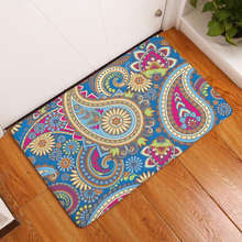 2017 New Beautiful Creative Rugs Washable Geometry Carpet Keep warm Mats Bedroom Non-Slip Floor Mats Area rug for living room