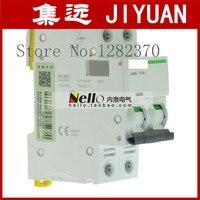 [ZOB] original 2 P 32A D-tipo pequeno interruptor do ar disjuntor iC65N A9F19232 -- 5 pçs/lote
