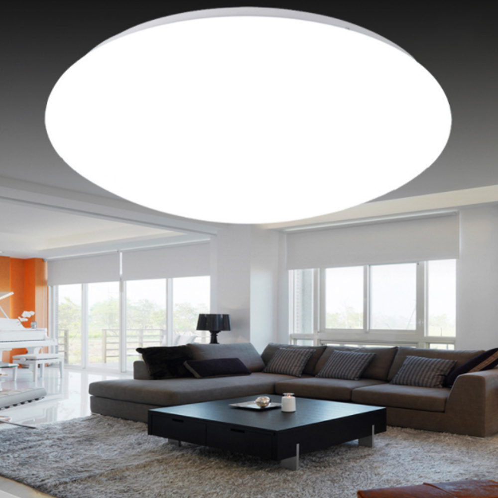 Yooe Modern Ceiling Lamps For Children Room Bedroom Studyroom Deco Surface Mount Flush Panel Remote Control Led Ceiling Lights Ceiling Lights