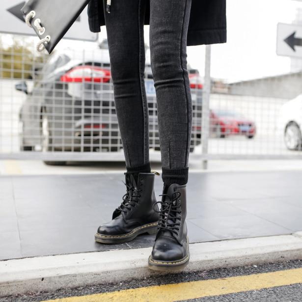 Jeans Woman High Waist Autumn Flare Jeans Pants Plus Size Stretch Skinny New Fashion Women Wide Leg Slim Hip Denim Boot Cuts
