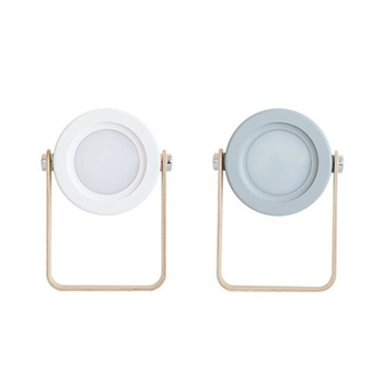 Luces Navideñas Para La Venta | Nueva Llegada Linterna LED Lámpara De Mesa Portátil Interruptor Táctil Pintura Mate Recargable Decoración Colgante Envío Directo Venta