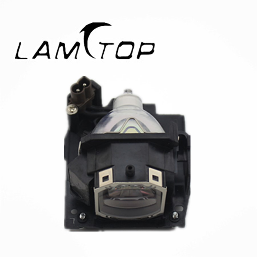 LAMTOP compatible lamp with housing    DT01151   fit for   CP-RX79 compatible projector lamp bulb dt01151 with housing for hitachi cp rx79 ed x26 cp rx82 cp rx93