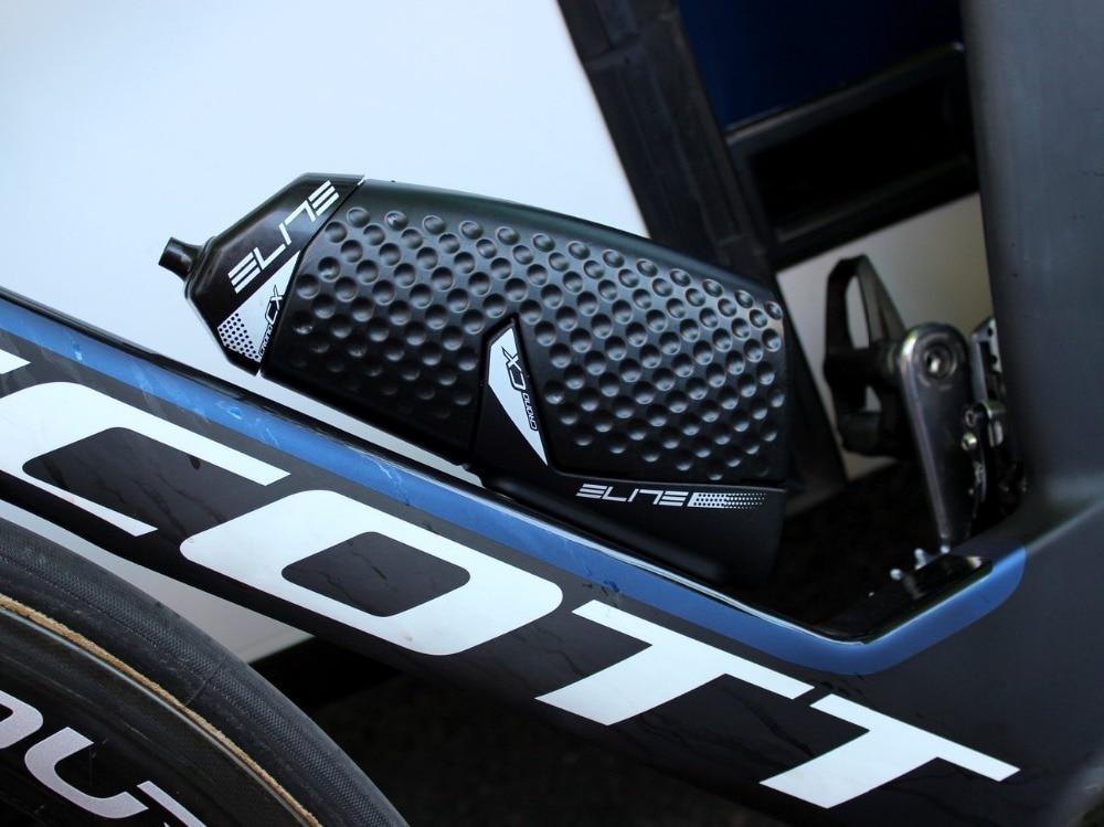 Elite Crono CX Fiberglass Kit Cage /& Bottle