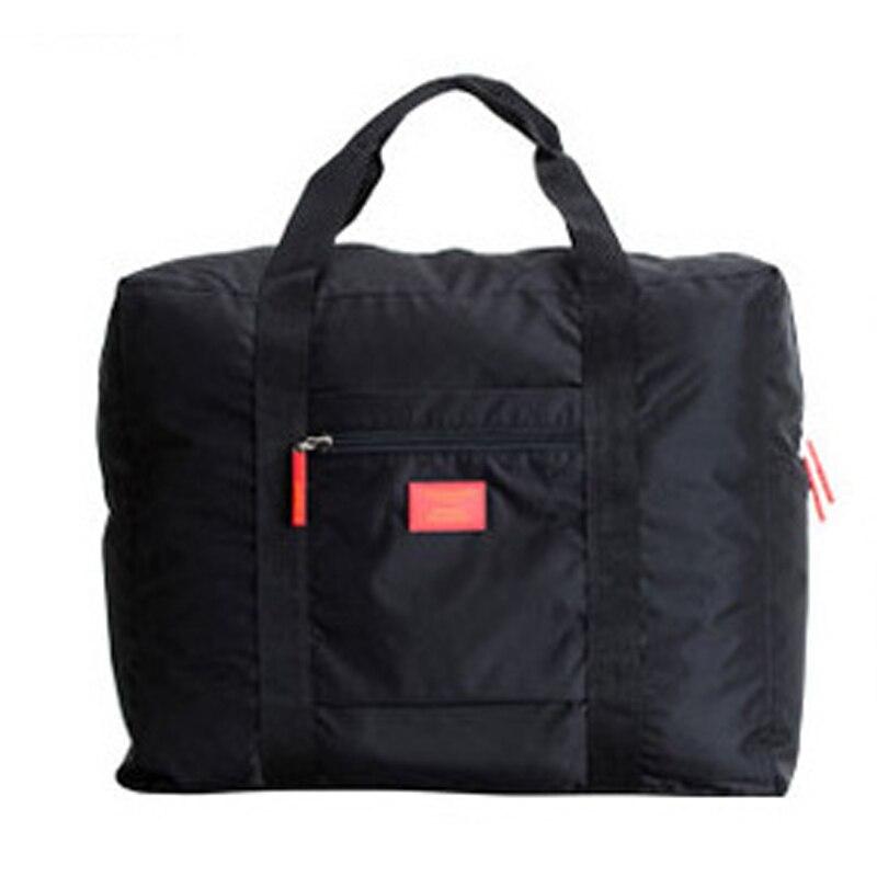 Generic Fashion WaterProof Folding Resväskan Unisex Large Capacity - Väskor för bagage och resor - Foto 3