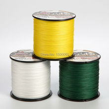 super Pe braided fishing line 4strands 300M lead core spectra moss green fresshwater/saltwater fishing rope strong fishing wires