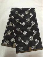 High Quality Real Veritable Java Print 100 Cotton Fashion Design Kente Fabrics Guaranteed Wax Super Hit