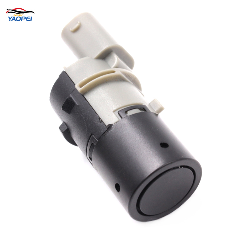 Parking Sensors 4pcs Pdc Parking Sensor For B M W 730d 740d 745 750 E65 E66 E67 E68 66202184263 2184263