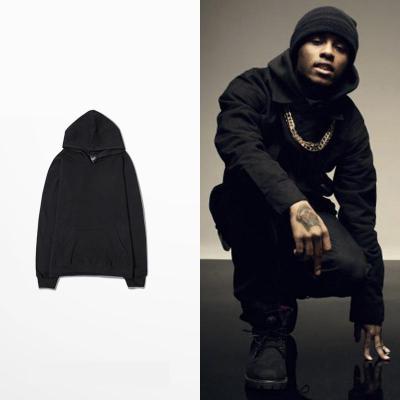 2017 heißer Verkauf Herren Hip Hop Hoodies Sweatshirt Lose