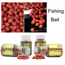 Flavors Carp Fishing Bait Smell Grass Crucian Baits Lure Formula Insect Particle Suit